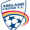 Adelaide United are Champions